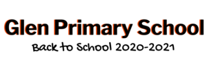 Glen Primary - Back to School Information