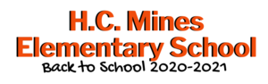 H.C. Mines Back to School Information